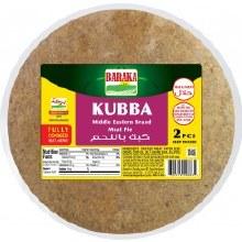 Baraka Kubba Middle East