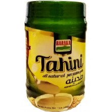 Baraka Tahini