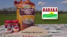 Baraka Basmati Rice