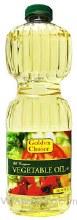 Golden Choice Vegetable Oil