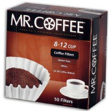 Mr Coffee Disposable Filters