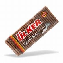 Ulker Tea Biscuits W/ Cocoa