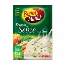 Ulker Bizim Vegetable Soup