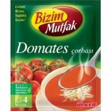 Ulker Bizim Tomato Soup