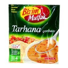 Ulker Tarhana Soup