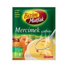 Ulker Bizim Lentil Soup
