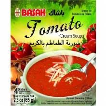 Basak Tomato Soup