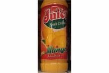 Juicy Mango Juice