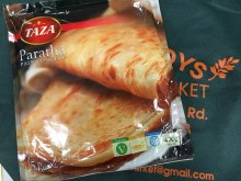 Taza Paratha Plain Fami
