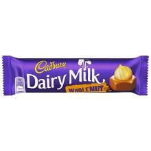 Cadbury Dairy Milk Whole Nut