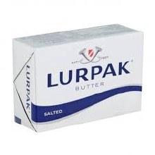 Lurpak Butter Salted
