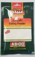 Abido Baking Powder