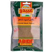 Abido Black Pepper