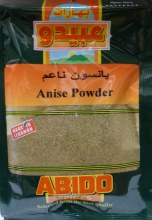 Abido Anise Powder