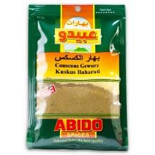 Abido Couscous Spices