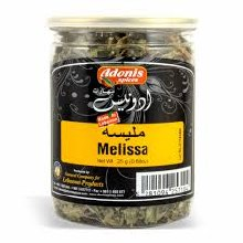 Adonis Melissa