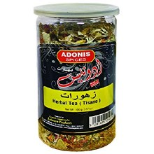 Adonis Spices Herbal Tea