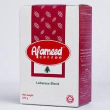 Alameed Lebanese Blend