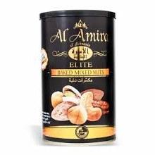 Al Amira Elite Nuts