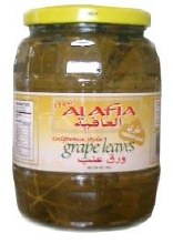 Al Afia Grape Leaves