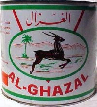 Al-ghazal Ghee
