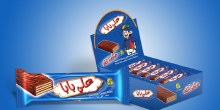 Ali Baba Chocolate Wafer