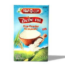 Aoun Bebe Roi Rice Powder