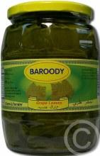 Baroody Grape Leaves
