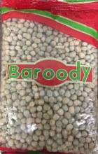 Baroody Green Peas