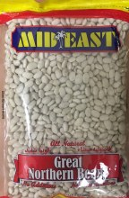 M.E Great Northern Beans
