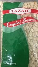 Tazah Lupini Bean