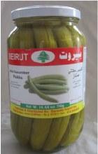 Beirut Wild Cucumber Pickles