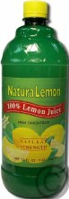 Beirut Lemon Juice