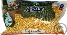 Cedar Popcorn