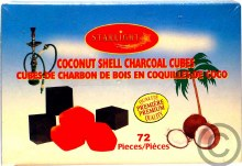 Charcoal Starlight Coconut