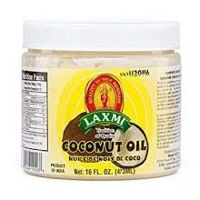 Laxmi Cocount Oil