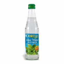 Cortas Mint Water