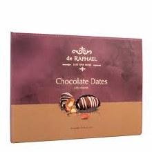 De Raphael Chocolate