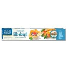 Fillo Dough Country Style