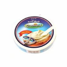 Greenland Triangle Cheese