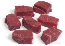 Halal Beef Kabob Sirloin
