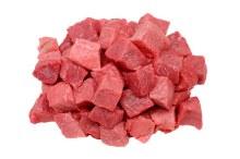 Halal Beef Mini Cubes