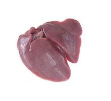Halal Chicken Liver