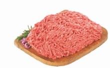 Ground Beef 85% Lean