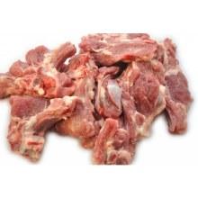 Halal Lamb Cut Mix