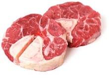 Halal Beef Nihari Shanks