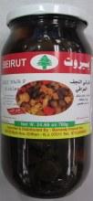 Beirut Iraqi Najaf Mix Pick