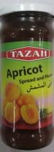 Tazah Apricot Jam