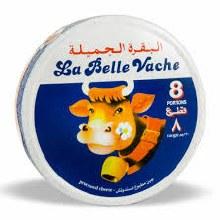 La Belle Vache