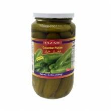 Tazah Pickled Cucumber